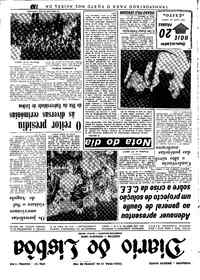 Terça-feira, 22 de Janeiro de 1963